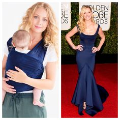 Solly Baby Golden Globes inspired giveaway #thatsawrap