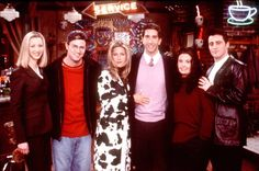 There is truly nothing in this world as great as fat Monica.