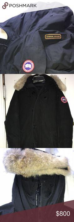 canada goose jacket problems
