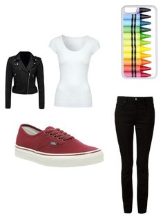 """""""Untitled #17"""" by kamyah-childress on Polyvore"""