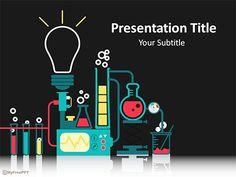 Free science lab powerpoint template lab pinterest labs free science laboratory powerpoint template toneelgroepblik Image collections