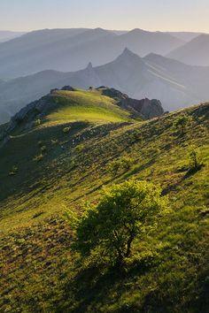 Crimean Mountains, Crimea Oleksandr Kotenko
