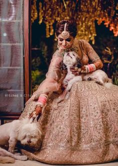 I just found out amazing Bridal Sabyasachi Lehenga Prices from his 2019 and 2018 collection. Check out 29 lehenga prices and gorgeous real bride pictures. Sabyasachi Wedding Lehenga, Pink Lehenga, Indian Bridal Lehenga, Indian Wedding Planning, Indian Wedding Outfits, Bridal Outfits, Indian Weddings, Indian Outfits, Marry Your Best Friend