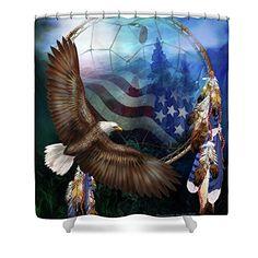 Dream Catcher Hawk Spirit Waterproof Polyester Shower Cur... https://www.amazon.com/dp/B015PV51Y8/ref=cm_sw_r_pi_dp_x_lQjCyb6A2W2EF