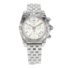 Refurbished Breitling Chronomat 41 AB014012/G711-378A Automatic Men's Watch