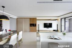 極致淨白系收納居家 為你打造清透感現代生活-設計家