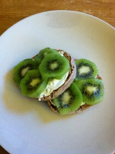 Top 10 Kiwifruit Recipes Ideas