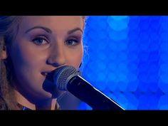 Moa Lignell - Dream a little dream of me - Idol Sverige (TV4)