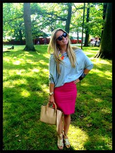 My style - Wulff style! See more on my blog - Lionsandwolves.com #fashionaddict #fashionblogger