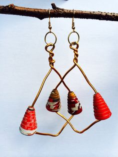 A personal favorite from my Etsy shop...ZINGA
