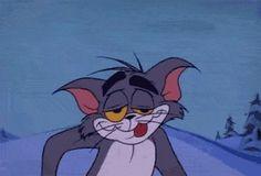 Tom y Jerry Cartoon Icons, Cartoon Memes, Cartoon Characters, Vintage Cartoon, Cute Cartoon, Tom Et Jerry, Jerry Memes, Tom And Jerry Cartoon, Cartoon Profile Pictures