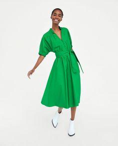 5b3f23deef8 18 Best Zara My Favourite Dresses For Women Over 40 Summer 2018 ...