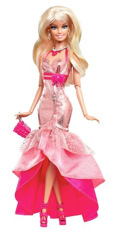 Discover the best selection of Barbie items at the official Barbie website. Shop for the latest Barbie toys, dolls, playsets, accessories and more today! Barbie Gowns, Mattel Barbie, Barbie Clothes, Girl Barbie, Barbie Room, Barbie Style, Girl Dolls, Barbie Fashionista, Fashion Dolls