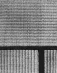 石元泰博 桂離宮 1953、1954 : Yasuhiro Ishimoto - Katsura Imperial Villa #art #photography #ishimoto #kyoto