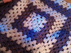 CROCHET CAR SEAT THROW!!!!!!!!!!!!