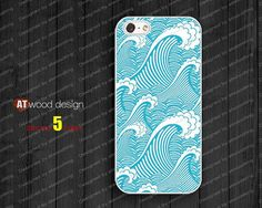 #beautiful colors spoondrift iphone 5 case iphone 5 cover iphone 4 4s case atwoodting desing