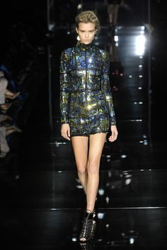 Tom Ford Spring 2014 Ready To Wear