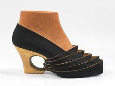 Art Deco Shoes