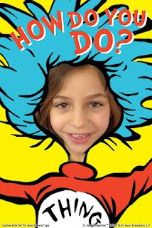 Dr suess camera app for $0.99 in iTunes