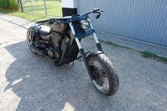 Suzuki Intruder vs 1400 Custom Bike Chopper   eBay