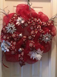 Hand made wreath