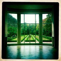 Oporto. Casa Museo Serralves. 2011 (ST)