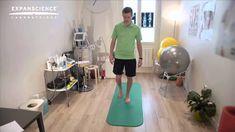 Soulager arthrose avancée de la hanche, exercices fonctionnels : Conseils du Kiné | Arthrolink.com