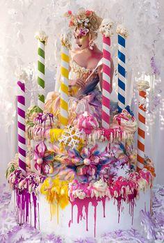 The Fairycake Godmother- Kristy Mitchell