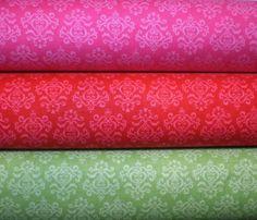 more fabric