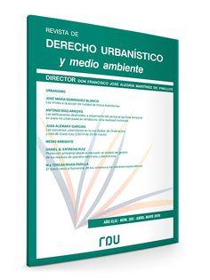 Revista de Derecho Urbanístico N. 311 (Febrero 2017)