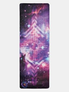 Wildlings Yoga Haleakala Yoga Mat