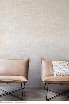 Behangcollectie Nomadics van BN Wallcoverings