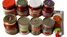 Tomatpuré og boksetomater er noe mange bruker i matlagingen flere ganger i uken, men ikke alle vet hvor sunt dette er.