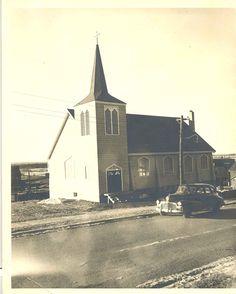 Nova Scotia, Some Pictures, Historical Photos, Saints, The Past, Memories, Building, Travel, Memoirs