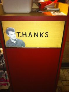 awesome t hanks