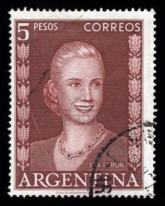 Eva Peron; first woman to negotiate and sign treaties on behalf of a nation; advocated and saw enacted laws to protect women's rights, the rights of orphans, and the rights of workers. Built model orphanages. Lived to be 33 years old.