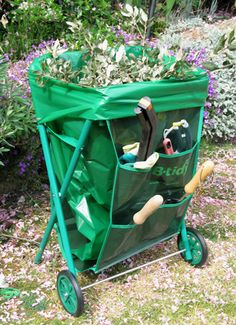 Garden tool organizer garden shed pinterest farms for Gardening tools for disabled