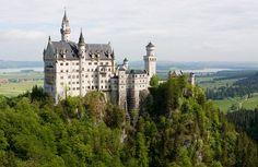 Amazing Photos Of Castles-11