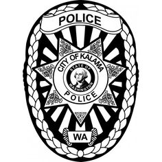 Logo of City of Kalama Police