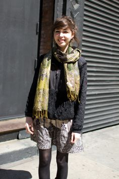 spring street. soho, new york. | Egoti.st