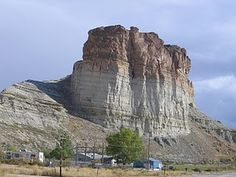 Green River, WY
