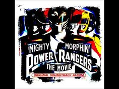 "MMPR: The Movie Soundtrack - Track 01 - Power Rangers Orchestra - ""Go Go..."