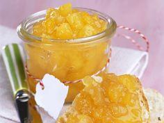 Ananasmarmelade - Libelle Lekker!