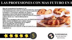 LAS PROFESIONES CON MAS FUTURO EN ESPAÑA - Blog de Formación de Euroinnova:    LAS PROFESIONES CON MAS FUTURO EN ESPAÑA. Encuentra  LAS PROFESIONES CON MAS FUTURO EN ESPAÑA en Euroinnova. Con nosotros obtendrás los mejores descuentos y becas.Toda nuestra formación en LAS PROFESIONES CON MAS FUTURO EN ESPAÑA los podrás realizar desde casa.     Toda la información la tienes en: https://www.euroinnova.edu.es/14-3-21/LAS-PROFESIONES-CON-MAS-FUTURO-EN-ESPANA.    Te damos muchas facilidades para…