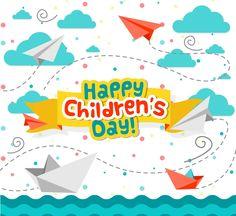 19 Best Childrens Day Quotes Images Happy Children Happy