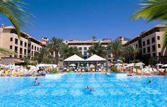 Costa Adeje Grand Hotel, Costa Adeje, Tenerife #Canarias #travel www.gfhoteles.com