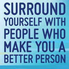 "Surround yourself with people who"",#fitness #fitspiration"