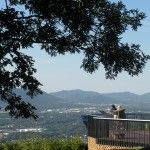 Atop #Mill #Mountain in #Roanoke, #VA http://www.bgthomes.com/neighborhoods/roanoke-homes/roanoke-area-information/