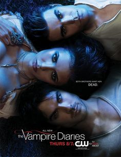 the vampire diaries site:pinterest.com | The Vampire Diaries | Bloodsuckers >:) | Pinterest