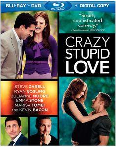 Crazy Story.. Stupid Story.. Love Story..